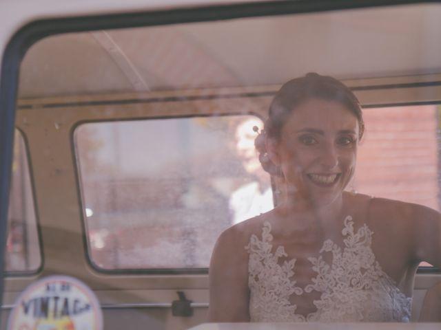 Le mariage de Bruno et Caroline à Miremont, Haute-Garonne 65