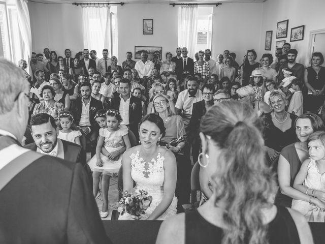 Le mariage de Bruno et Caroline à Miremont, Haute-Garonne 68