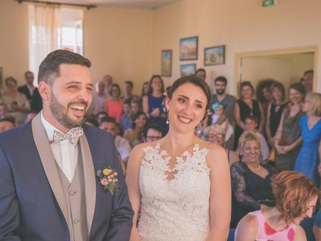 Le mariage de Bruno et Caroline à Miremont, Haute-Garonne 71