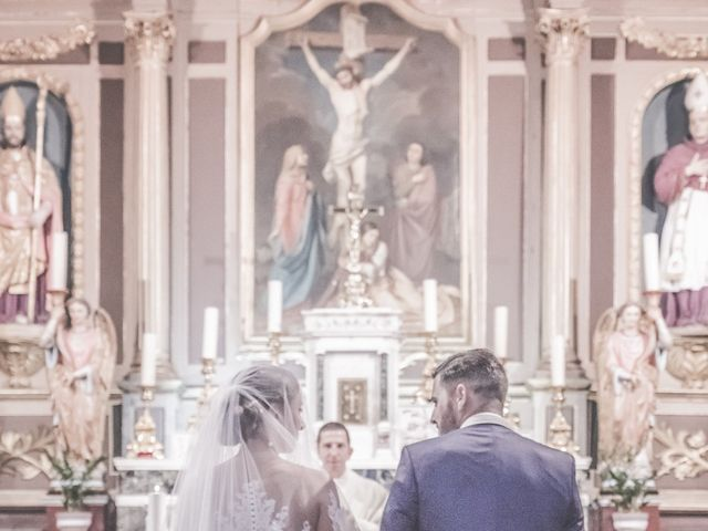 Le mariage de Bruno et Caroline à Miremont, Haute-Garonne 74