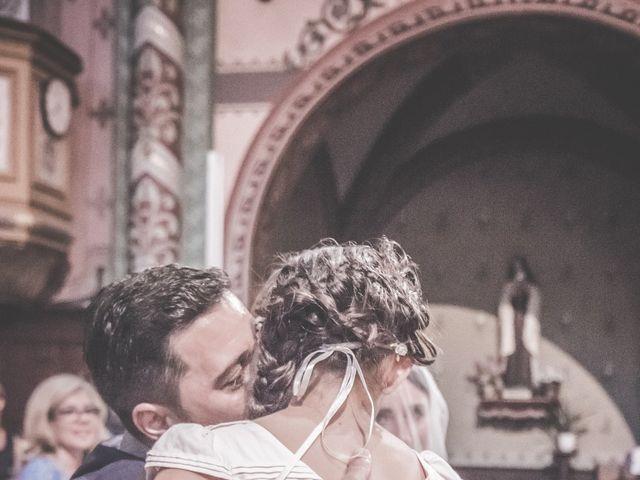 Le mariage de Bruno et Caroline à Miremont, Haute-Garonne 77