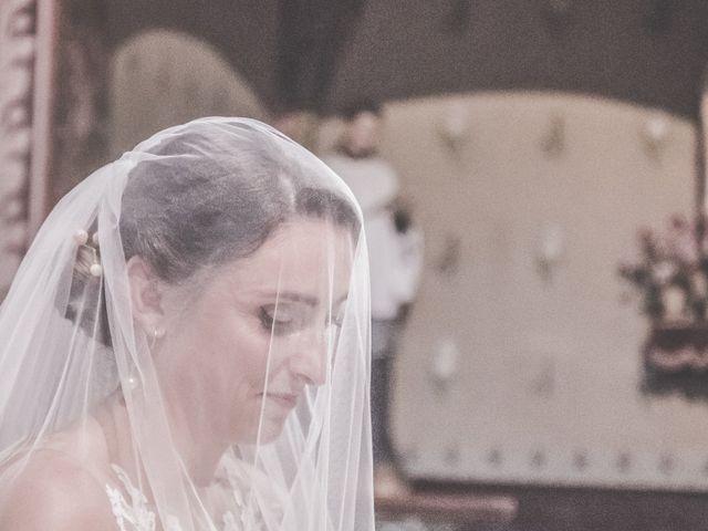 Le mariage de Bruno et Caroline à Miremont, Haute-Garonne 78