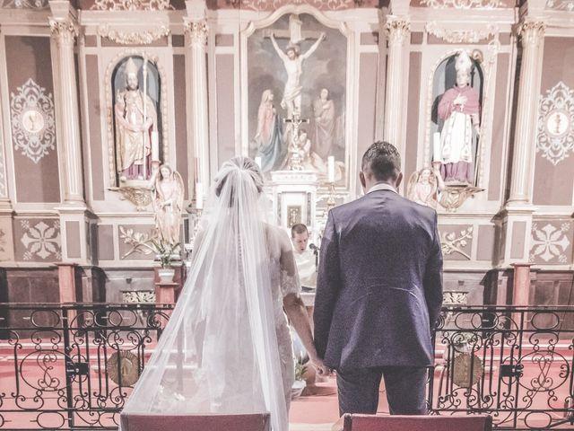 Le mariage de Bruno et Caroline à Miremont, Haute-Garonne 79