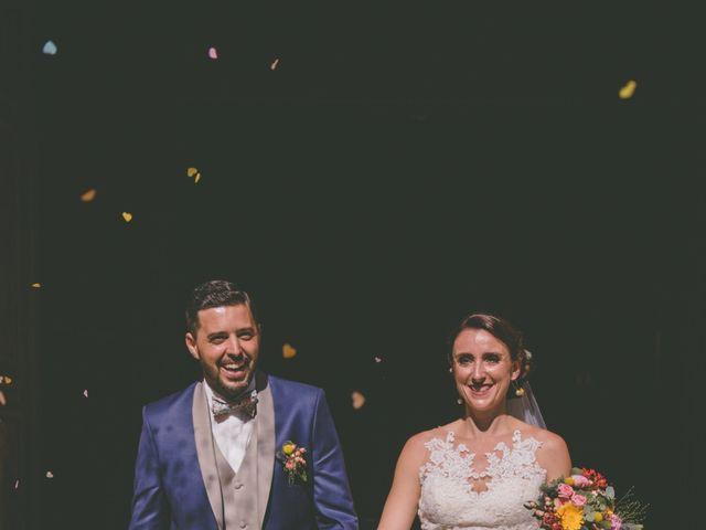 Le mariage de Bruno et Caroline à Miremont, Haute-Garonne 84