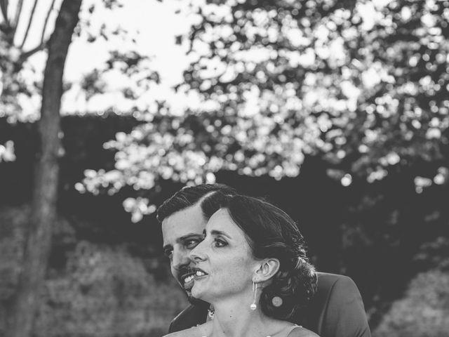 Le mariage de Bruno et Caroline à Miremont, Haute-Garonne 94