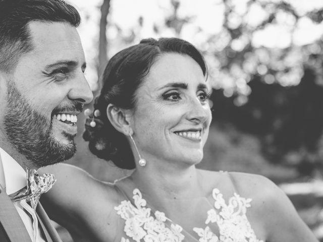 Le mariage de Bruno et Caroline à Miremont, Haute-Garonne 100