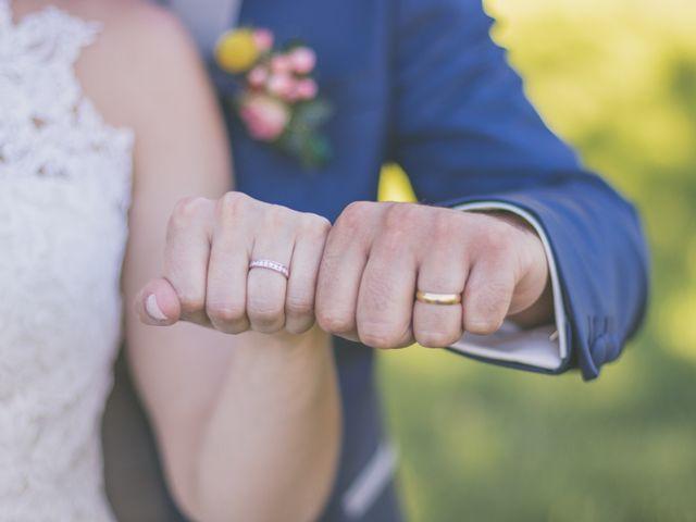 Le mariage de Bruno et Caroline à Miremont, Haute-Garonne 112