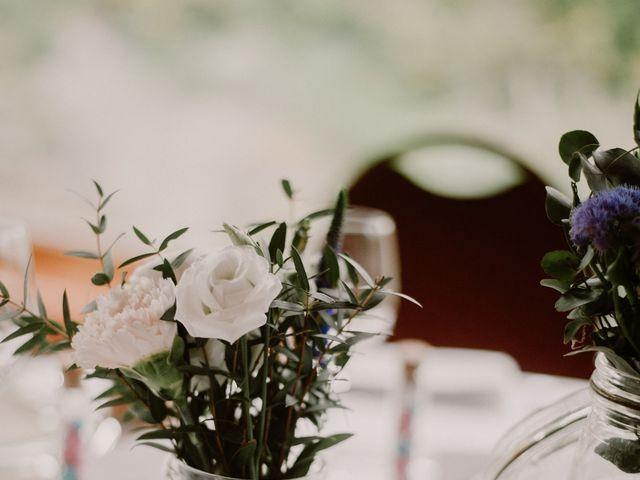 Le mariage de Alexis et Audrey à Saint-Rémy-en-Mauges, Maine et Loire 25