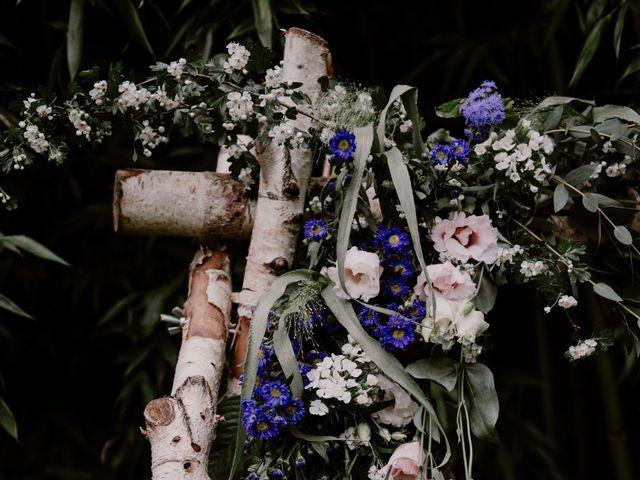 Le mariage de Alexis et Audrey à Saint-Rémy-en-Mauges, Maine et Loire 26