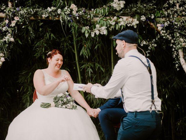 Le mariage de Alexis et Audrey à Saint-Rémy-en-Mauges, Maine et Loire 28