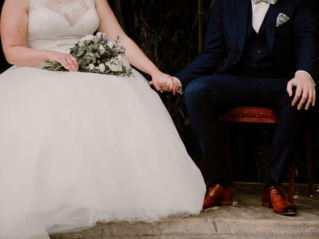 Le mariage de Alexis et Audrey à Saint-Rémy-en-Mauges, Maine et Loire 1