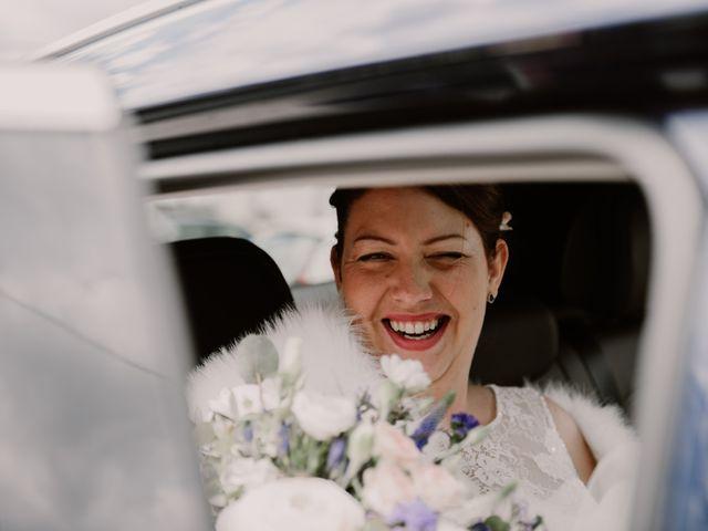 Le mariage de Alexis et Audrey à Saint-Rémy-en-Mauges, Maine et Loire 10