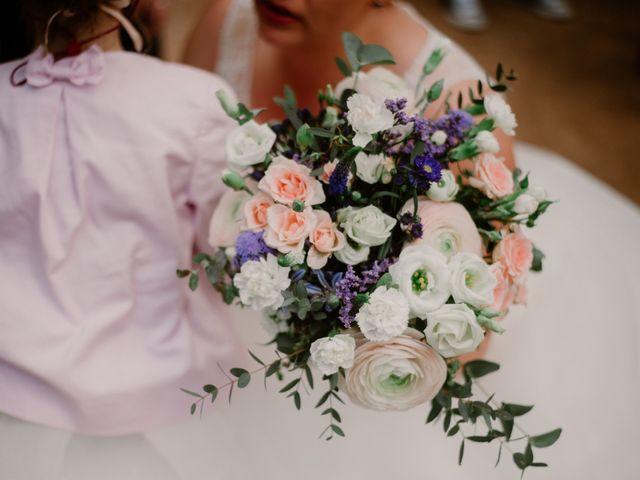 Le mariage de Alexis et Audrey à Saint-Rémy-en-Mauges, Maine et Loire 14
