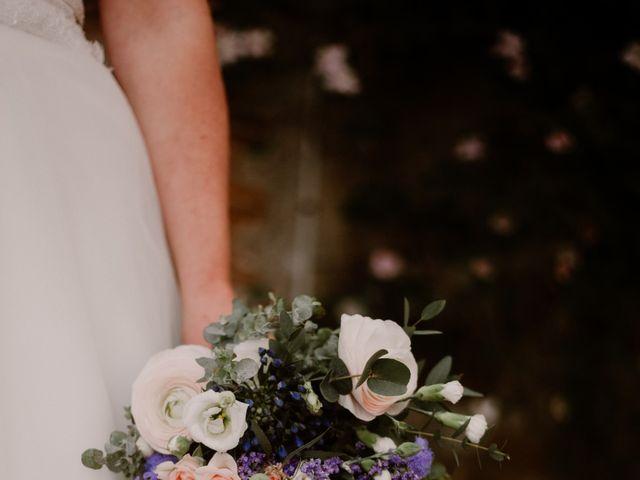Le mariage de Alexis et Audrey à Saint-Rémy-en-Mauges, Maine et Loire 21