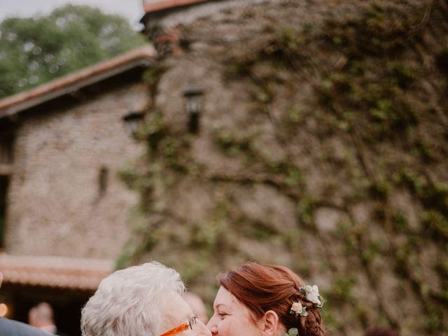 Le mariage de Alexis et Audrey à Saint-Rémy-en-Mauges, Maine et Loire 32