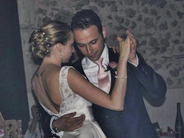 Le mariage de Tyssia et Rémi à Luynes, Indre-et-Loire 9
