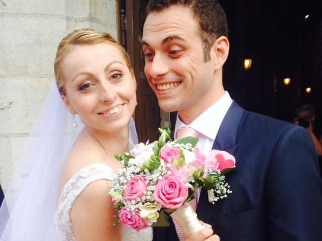Le mariage de Rémi et Tyssia