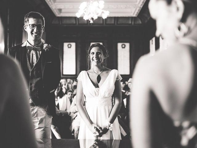 Le mariage de Jerome et Leslie à Noordpeene, Nord 17