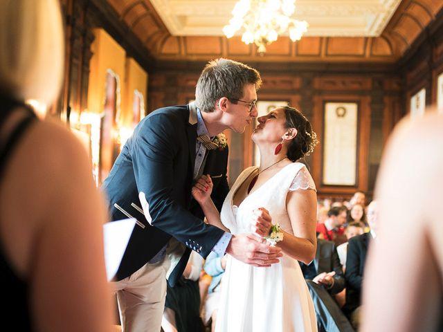 Le mariage de Jerome et Leslie à Noordpeene, Nord 18