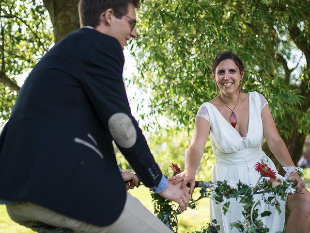 Le mariage de Jerome et Leslie à Noordpeene, Nord 24