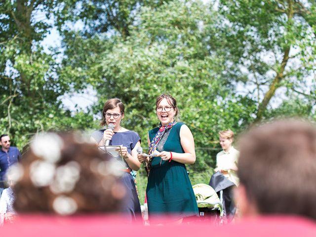 Le mariage de Jerome et Leslie à Noordpeene, Nord 31