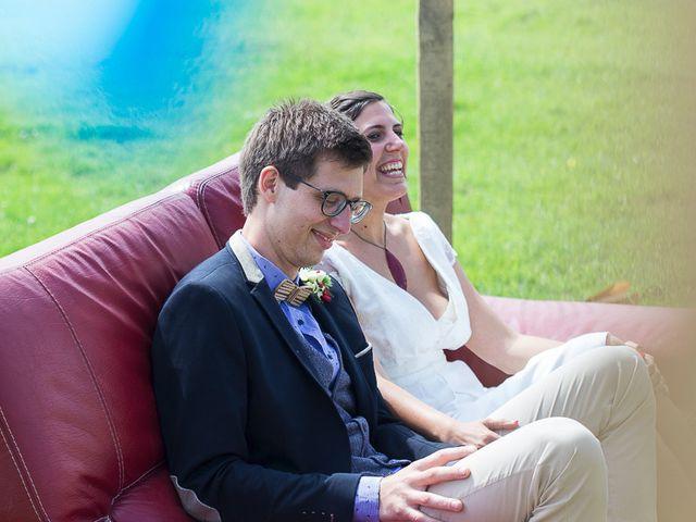 Le mariage de Jerome et Leslie à Noordpeene, Nord 33