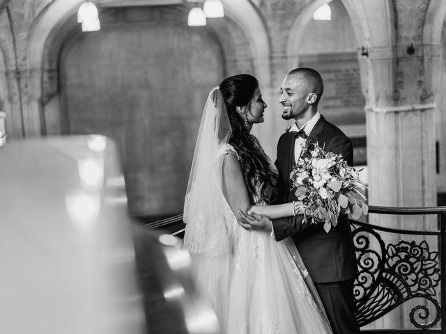 Le mariage de Thomas et Helene à Lille, Nord 17