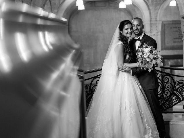 Le mariage de Thomas et Helene à Lille, Nord 18