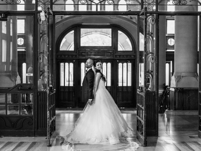 Le mariage de Thomas et Helene à Lille, Nord 21