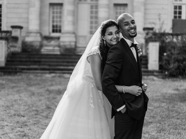 Le mariage de Thomas et Helene à Lille, Nord 33