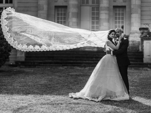 Le mariage de Thomas et Helene à Lille, Nord 34