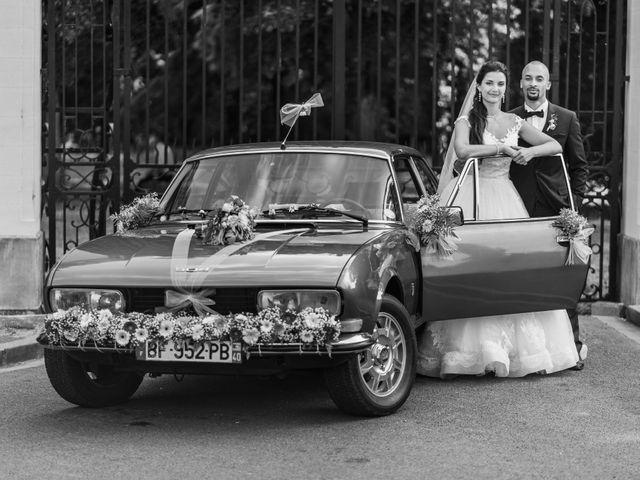 Le mariage de Thomas et Helene à Lille, Nord 35