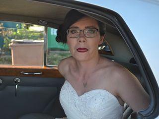 Le mariage de Drissia et Jason 1