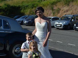 Le mariage de Drissia et Jason 2