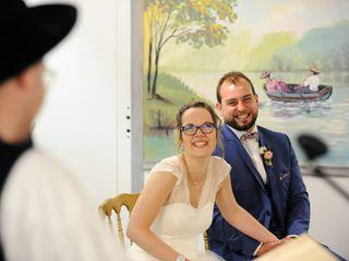 Le mariage de Joséphine et Aymeric