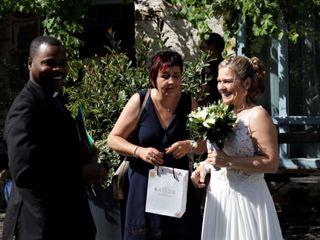 Le mariage de Sandra et Christophe 1