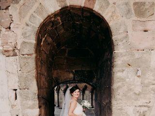 Le mariage de Melyssa et Wentzinger 3