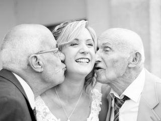 Le mariage de Karine et Gérard 1