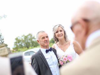 Le mariage de Karine et Gérard 2
