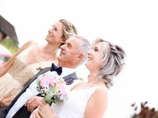 Le mariage de Karine et Gérard 3