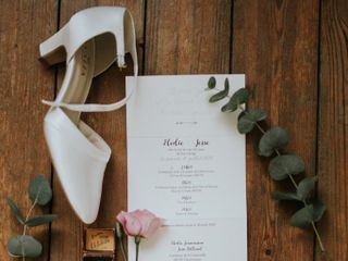Le mariage de Elodie et Jesse 3