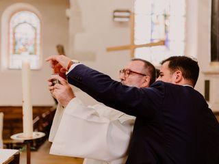 Le mariage de Marine et Flavien 1