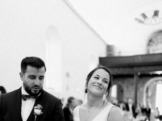 Le mariage de Marine et Flavien 2