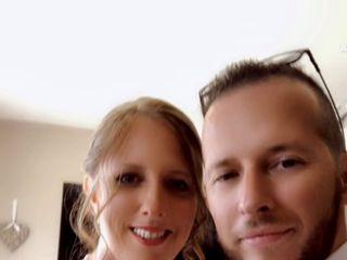 Le mariage de Karine et Damien 1