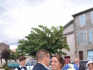 Le mariage de Marine et Lionel 1