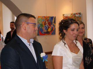 Le mariage de Marine et Lionel 3