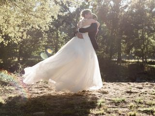 Le mariage de Sebastien et Florence