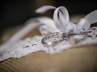Le mariage de Charlotte et Cédric 2