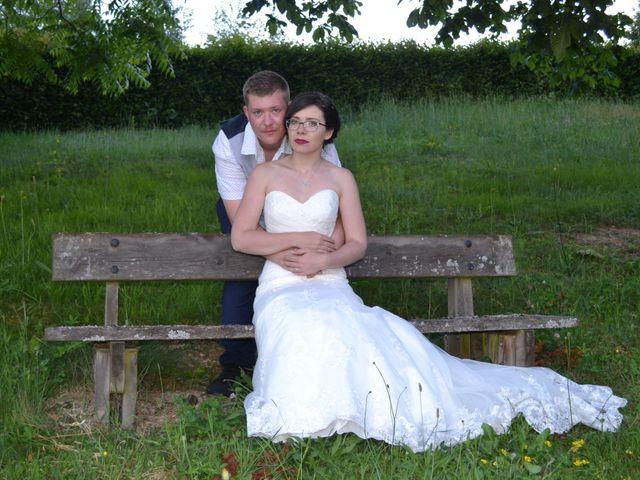 Le mariage de Drissia et Jason