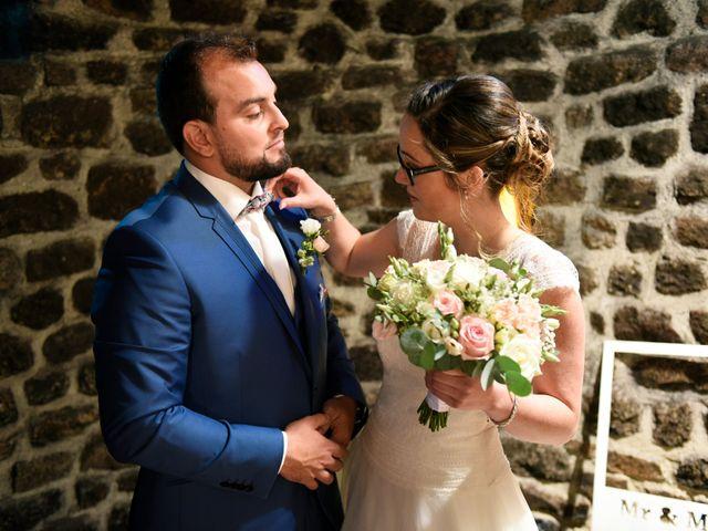 Le mariage de Aymeric et Joséphine à Boqueho, Côtes d'Armor 12